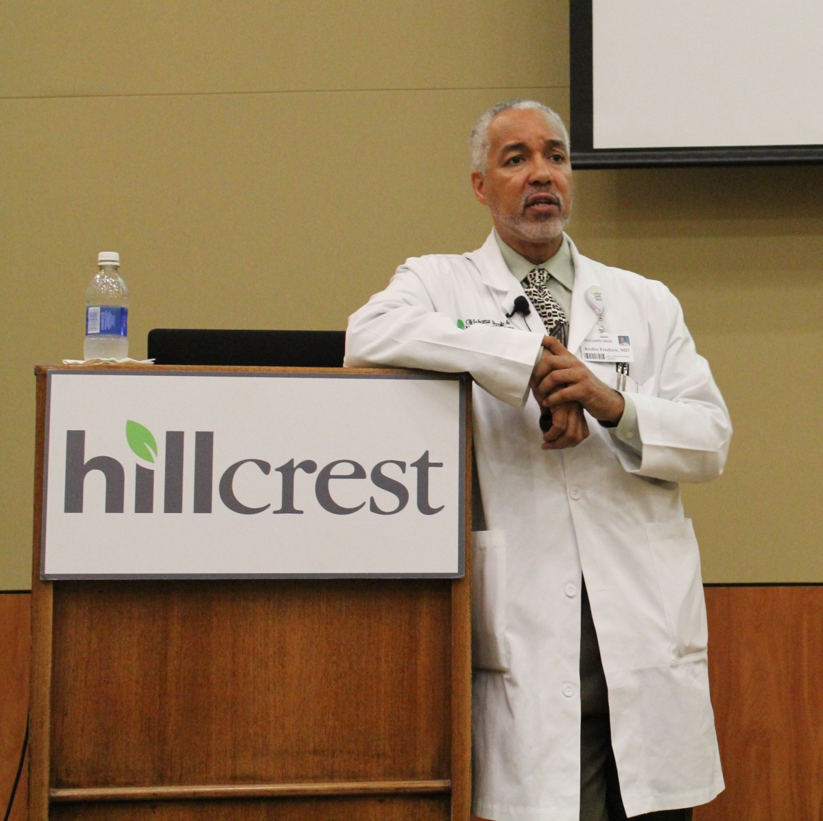 Prevention is Best Treatment of Stroke   Hillcrest Medical