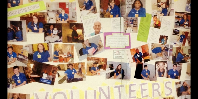 A Summer of Hands On Experience | Hillcrest Medical Center