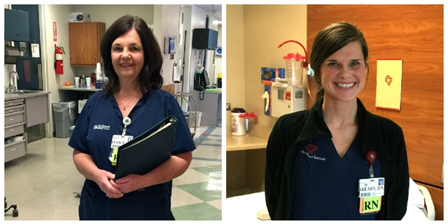 The Family Ties of Nursing at Hillcrest | Hillcrest Medical