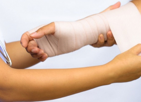 Wound Care Clinic in Tulsa Oklahoma