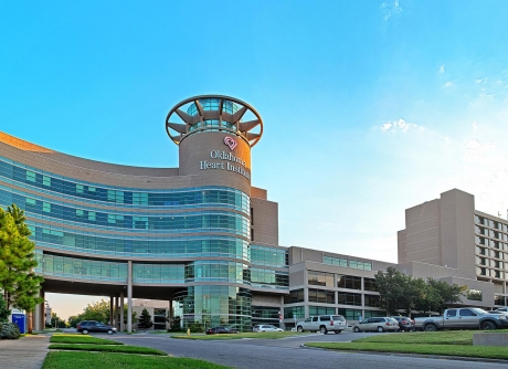 Cardiovascular Services at Hillcrest Medical Center in Tulsa