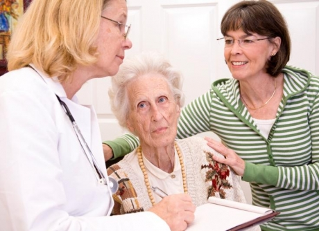 Home Care at Hillcrest Medical Center Tulsa