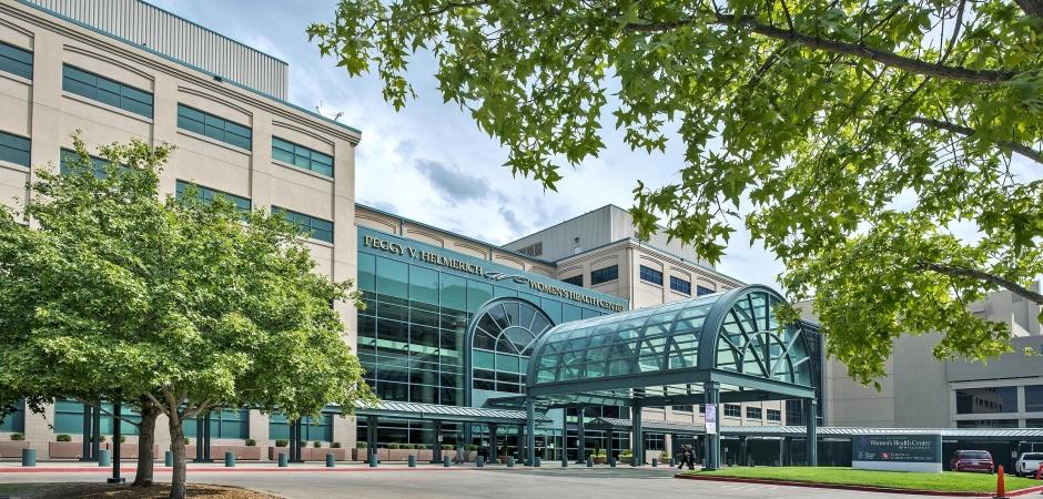 Visitor Guide | Hillcrest Medical Center in Tulsa, Oklahoma