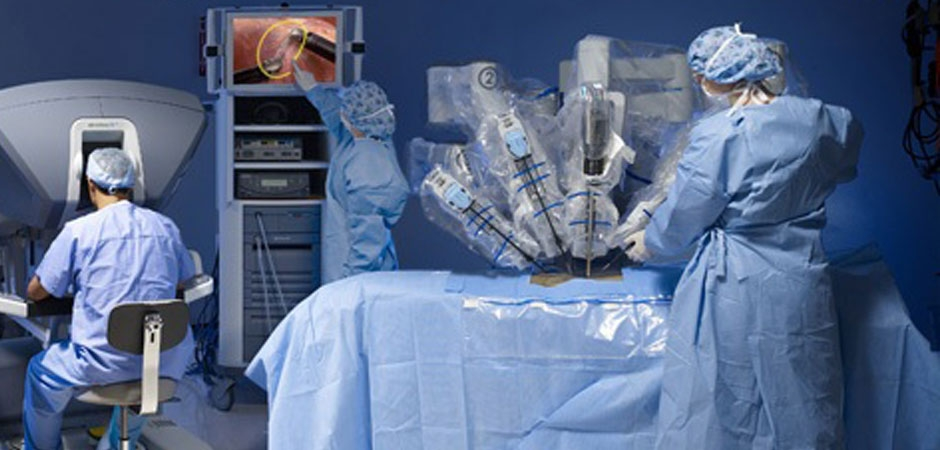 Robotic Surgery Hillcrest Medical Center In Tulsa Oklahoma