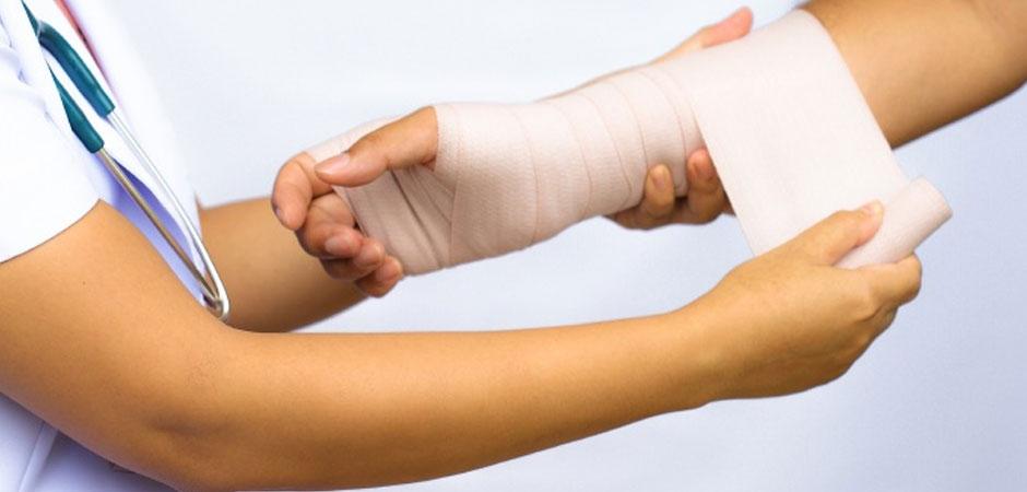 wound care abingdon